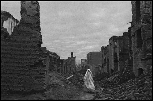 James Nachtwey - Afghanistan, 1996