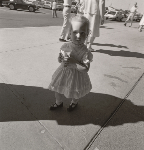"Robert Adams sans titre série ""Our Lives and Our Children: Photographs Taken near the Rocky Flats Nuclear Weapons Plant 1978-81"" © Robert Adams"